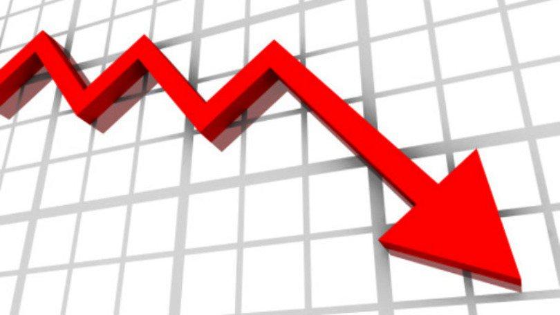 Nepal's stock market index slumps to new low
