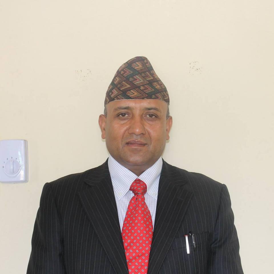 भूराजनीतिको भूमरीमा नेपाल