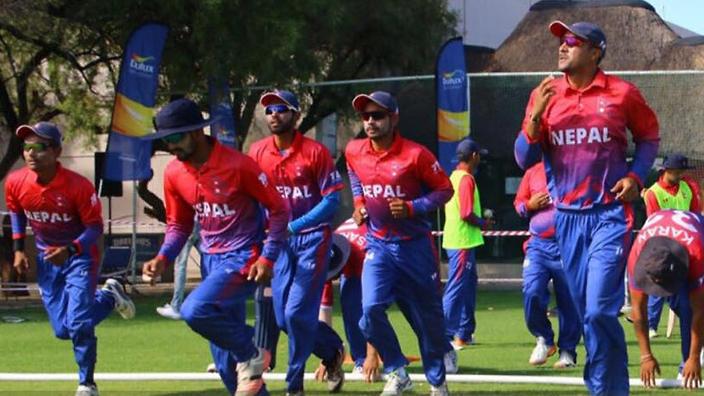 नेपालले अगस्टमा नेदरल्यान्डसँग २ एक दिवसिय क्रिकेट खेल्ने
