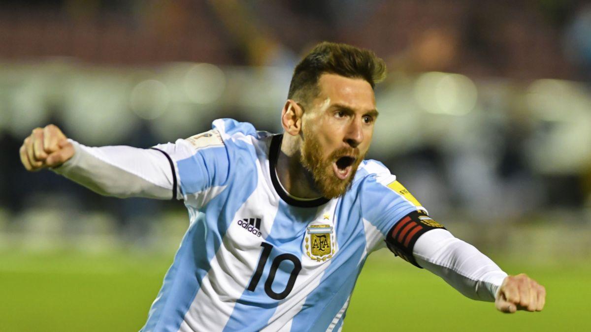 विश्वकप : बार्सिलोनाका प्रमुख स्पेन छाडेर अर्जेन्टिनाको समर्थनमा