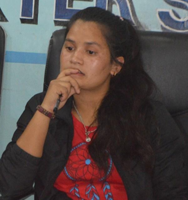 समाजसेवा को नाम रक्षा नेपाल  ले   यसरी ब्रह्म लुट गर्दै   -पुजा बोहोरा