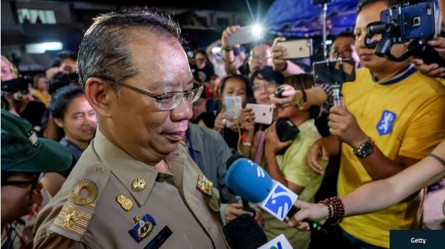 थाईल्यान्ड: गुफामा रहेका सबै बाल खेलाडीको उद्धार