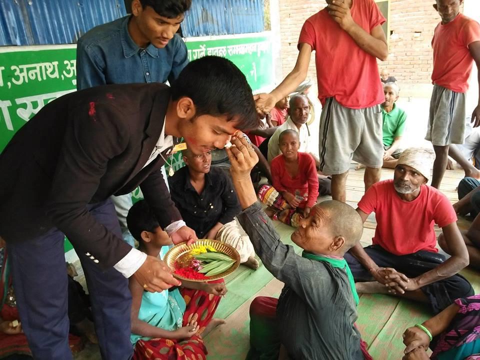 राजनीति भन्दा राम्रो समाजसेवा  – एक सुदुर्पस्चिमेली युवा जनक सुनार