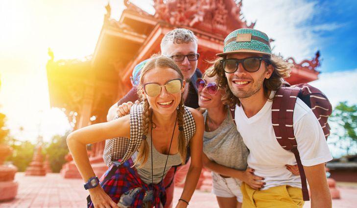 'सन् २०१८' पर्यटनको ऐतिहासिक वर्ष