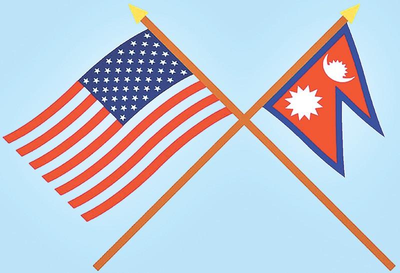 नेपाल–अमेरिका सम्बन्धमा नयाँ आयाम