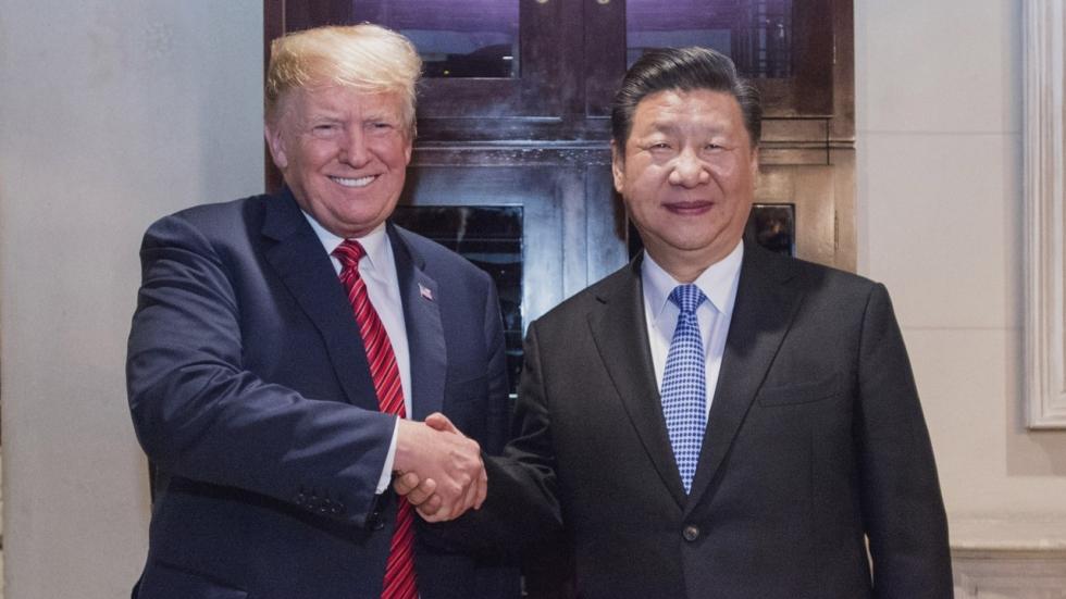व्यापार वार्ताका लागि अमेरिकी टोलीलाई स्वागत गर्न चीन उत्सुक