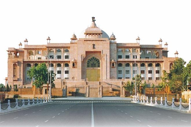 राजस्थान विधानसभाका लागि मतदान शुरु