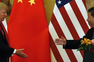 चीन र अमेरिकाबीच कूटनीतिक सम्बन्ध सुदृढ बनाउने प्रतिबद्धता