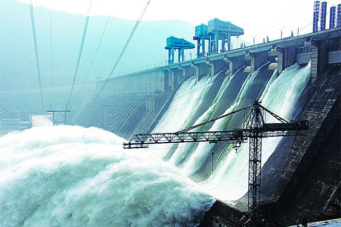 जलविद्युत क्षेत्रमा शेयर लगानी बढ्दै