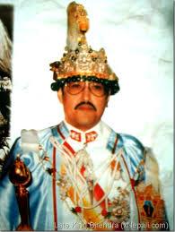 स्मरणीय राजा वीरेन्द्र