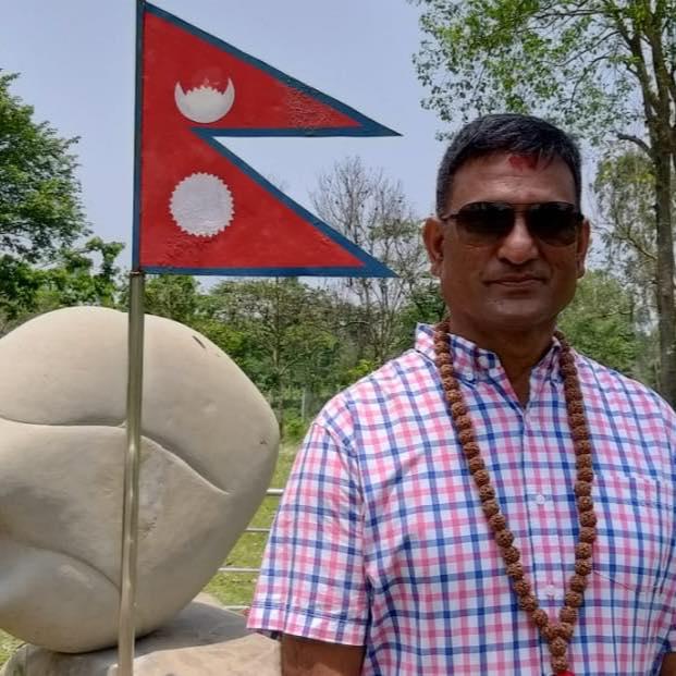 घोषणा नहुँदै 'हाम्रो नेपाल…' अभियानबाट पछि हटे रमेश खरेल