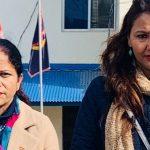 दुई महिला प्रशासकले हाँकेको हिमाली जिल्ला