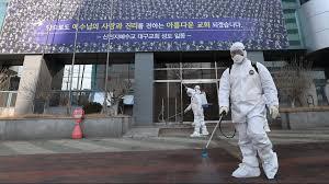 कोरियामा रहेका नेपालीलाई दूतावासको अपिल– विशेष सावधानी अपनाउनू