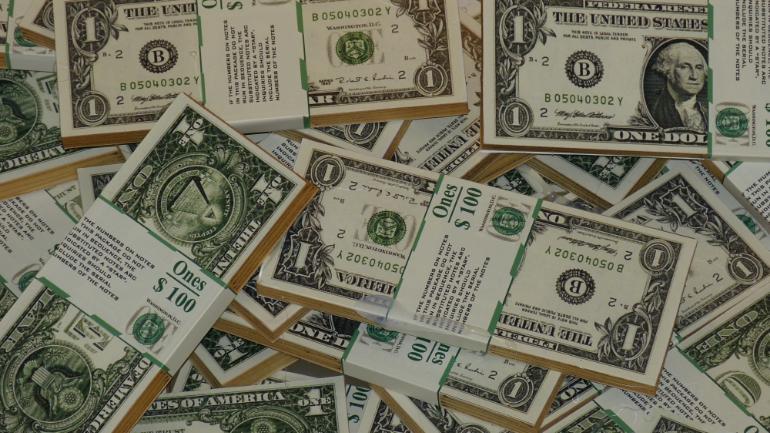 डलरको भाउ ११९ रुपैयाँ पुग्यो: युरो, पाउण्ड पनि बढ्न थाल्यो, कोरोनाले सर्वाधिक सस्तो रुपैयाँ