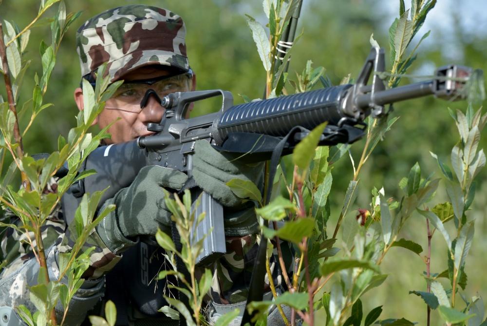 भारतले नेपाली भुमि मिचेपछि तात्यो सेना,रेक्की गर्न कर्णेलको नेतृत्वमा छाङरुमा सैनिक टोली