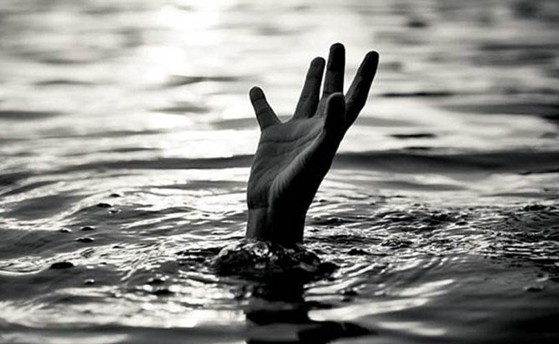 नदीमा डुबेर बालिकाको मृत्यु, धकेलेको अभियोगमा दाजु पक्राउ
