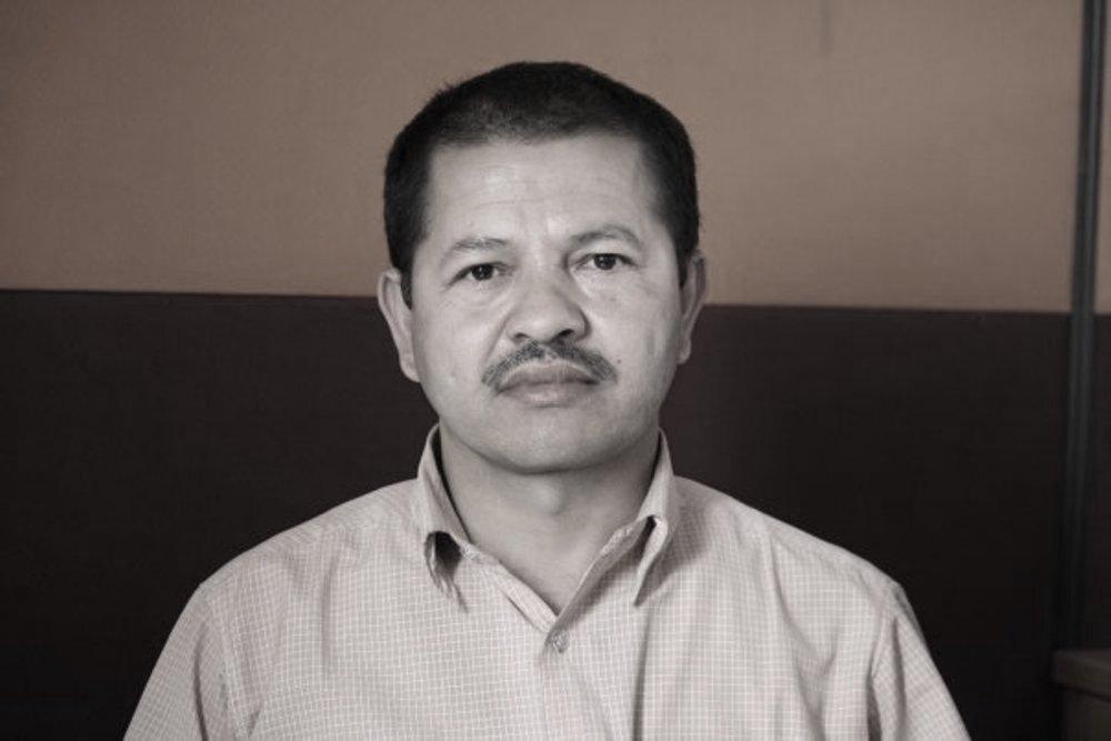 कान्तिपुरका बरिष्ठ संवाददाता बलराम बानियाँको शव भेटियो