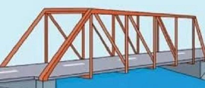 बन्यो नेपाल–भारत जोड्ने मेची नदीमा ६ लेनको पक्की पुल