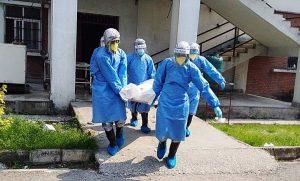 नेपालमा कोरोनाबाट मृत्यु हुनेको सङ्ख्या १२६, आजै मात्र ६ जनाको मृत्यु