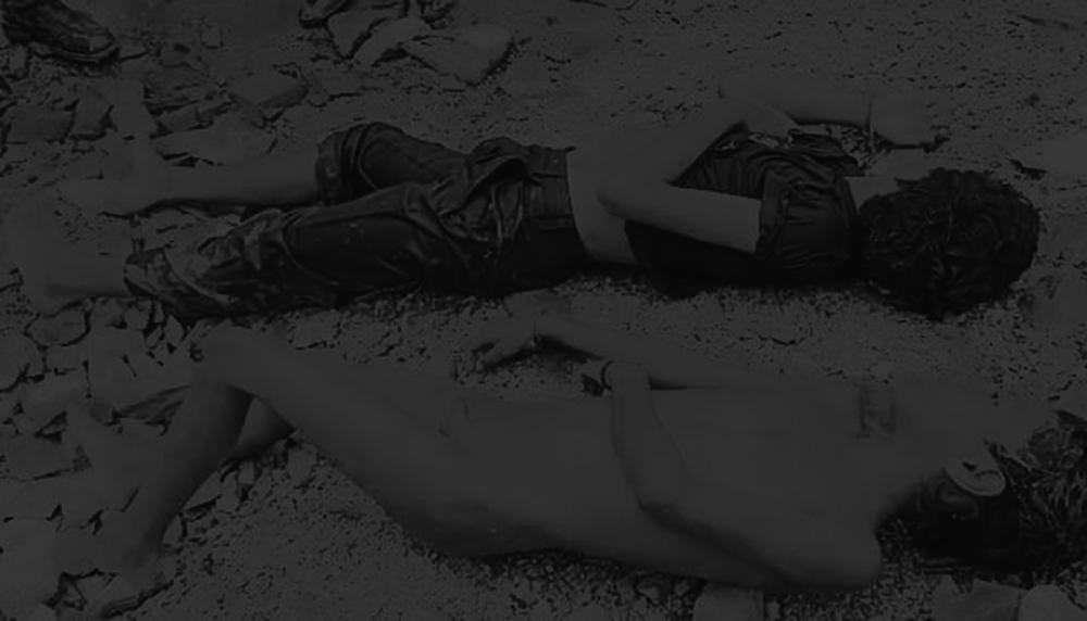 खाल्डोमा डुबेर दुई बालकको मृत्यु