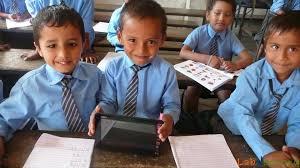 दशैंअगाडी विद्यालय नखुल्ने सरकारकाे निर्णय