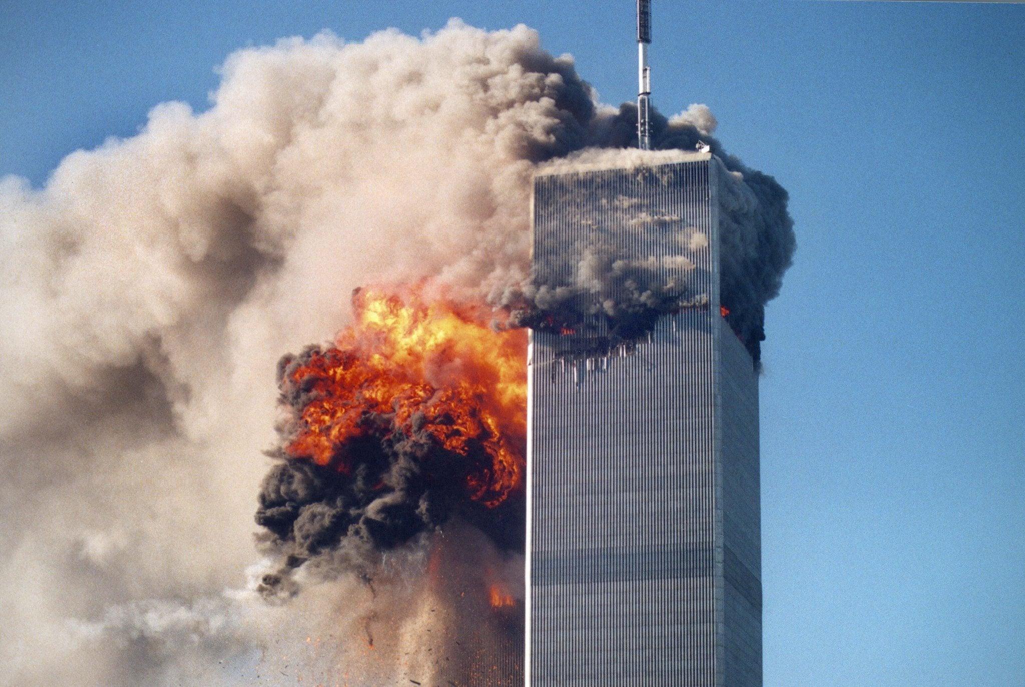 इतिहासमा आज – अमेरिकामा भयो संसारकै ठूलो आतङ्ककारी हमला