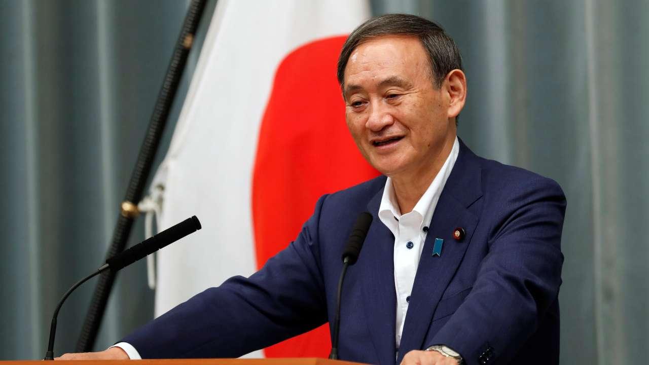 जापानमा नयाँ प्रधानमन्त्री निर्वाचित