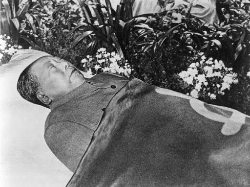 इतिहासमा आज– माओत्से तुङको निधन