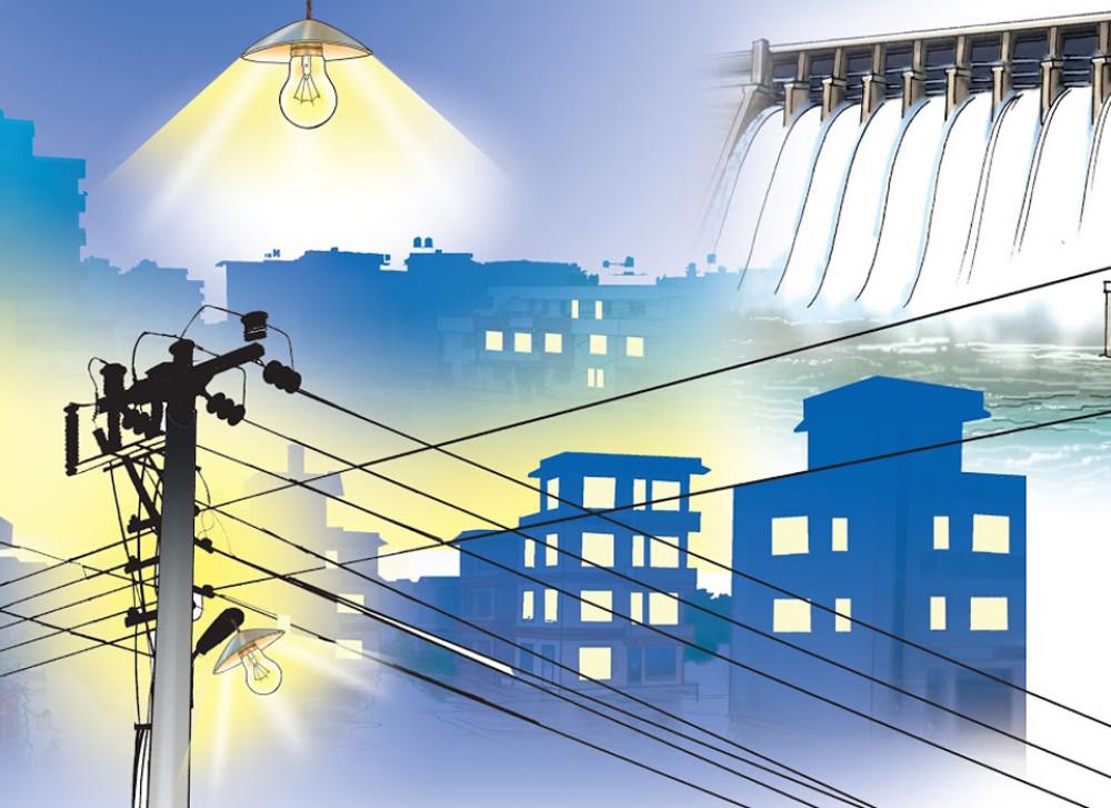 'विद्युत् निर्यात नभए १० खर्ब रुपैयाँ जोखिममा'