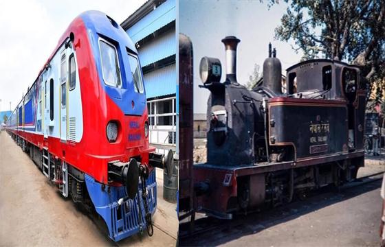 आज जनकपुर आएको नेपालको पहिलो रेल होइन प्रविधिमैत्री रेल हो