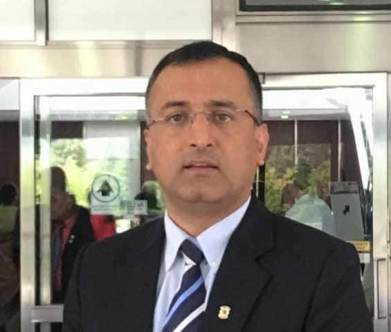 नेपाल एयरलाइन्सको महाप्रवन्धकमा प्रकाश पौडेल नियुक्त
