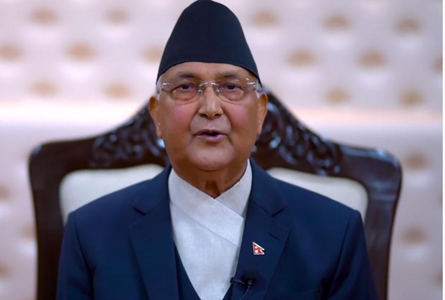 प्रधानमन्त्रीको नेपाल-चीन सीमा निरीक्षण कार्यक्रम स्थगित