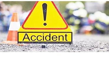 कैलालीमा ट्याक्टर र मोटरसाइकल ठोक्किँदा २ जनाको मृत्यु