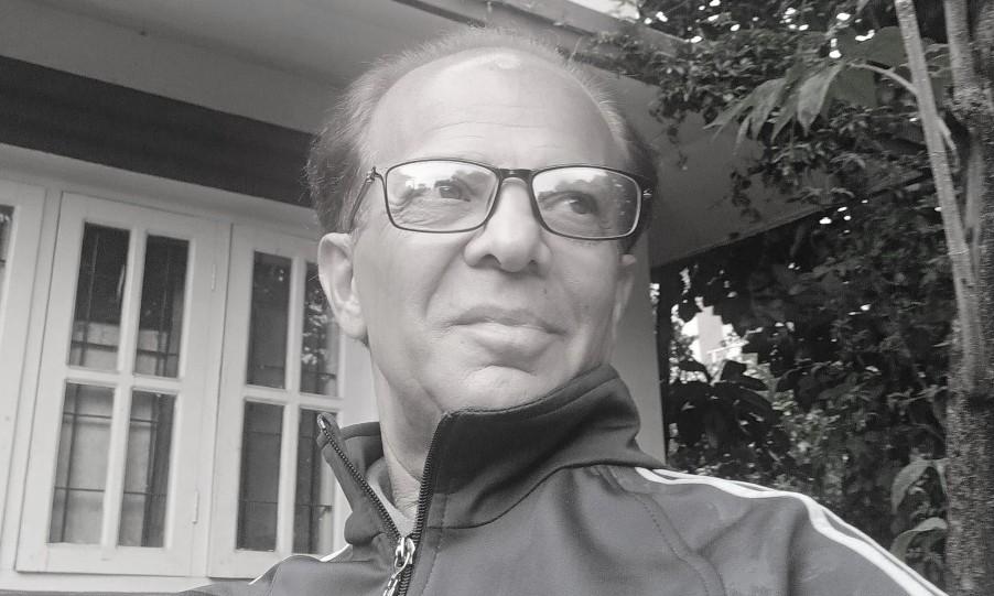 पत्रकार सुशील शर्माकाे निधन