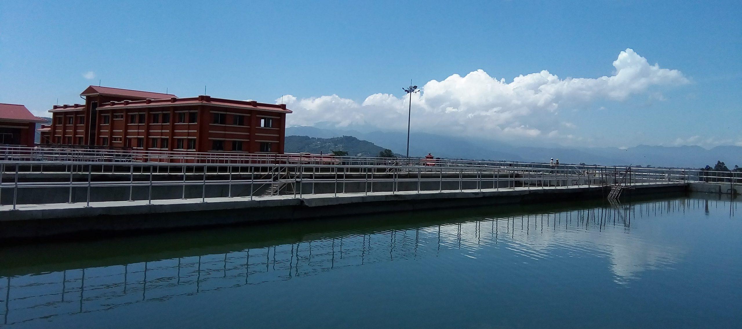 आजदेखि काठमाण्डुका धारामा मेलम्चीको पानी