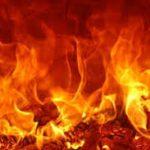 ताप्लेजुङ दोभानमा आगलागी : ३५ घर नष्ट