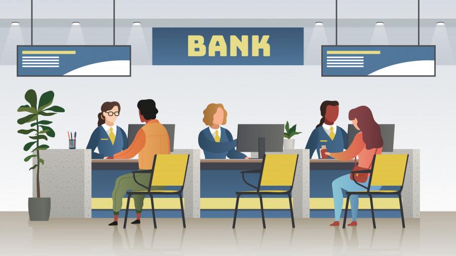बैंकहरु कर्जा प्रवाहमा आक्रामक बन्दै, सातामा ११ अर्बले निक्षेप बढ्दा २७ अर्बको लगानी