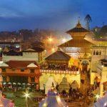 पशुपति क्षेत्रका सबै मन्दिर बन्द, नित्य पूजा जारी