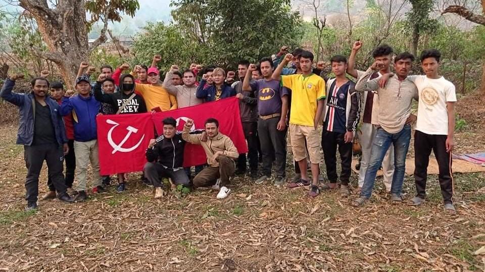 युवा संगठन नेपाल बन्दिपुरको भेला सम्पन्न