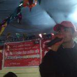 अखिल क्रान्तिकारी जाजरकाेटकाे २० अाैँ जिल्ला सम्मेलन सम्पन्न