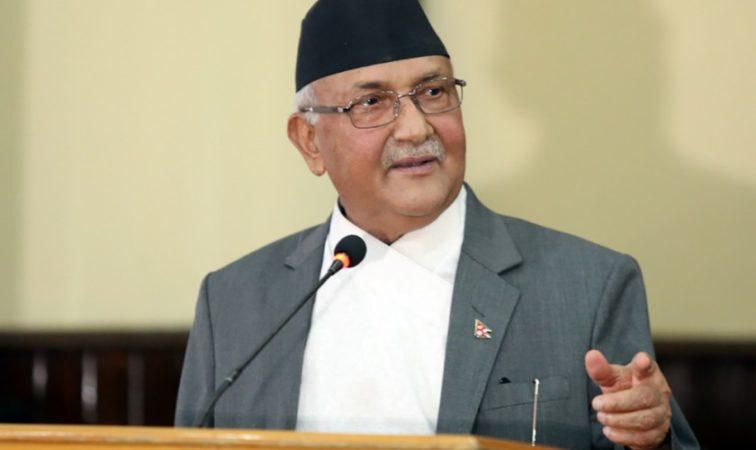 संसदमा विश्वासको मत माग्ने प्रधानमन्त्रीको संकेत, विश्वास गुमाए निर्वाचनमा जाने तयारी