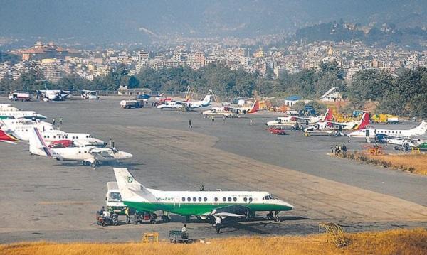चार देशमा पांच एयरलाइन्सले पाए उडान अनुमति