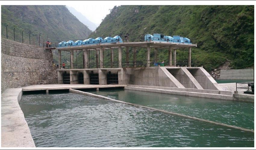 सुदूरपश्चिमको २२ मेगावाट जलविद्युत सपना, डीपीआरमै तुहिदै