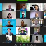 युपिएफको आयोजनामा एशिया प्यासफिक स्तरिय नेतृत्व सम्मेलन सम्पन्न