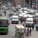 प्रदेश सरकारले बढायाे सार्वजनिक यातायातकाे भाडा